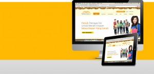 Murid makin banyak  Dengan Web Desain & Adwords Yang tepat  Serta Profesional